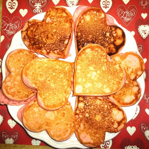 Special events for seniors in mississauga area jan mar 2013 heart shaped pancake lunch fandeluxe Image collections