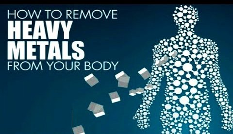 How to Remove Heavy Metal from Your Body Google image from https://www.youtube.com/watch?=RszYLqsXHUU