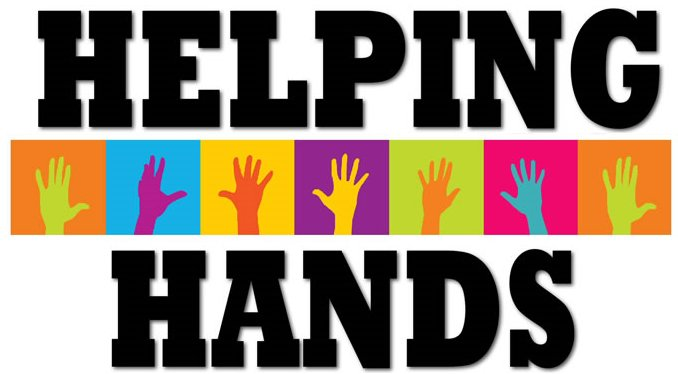 Helping Hands Google image from http://www.d25toastmasters.org/images/helpinghands.jpg