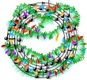 Holiday Music Google image from http://ddschools.files.wordpress.com/2009/11/holiday_music1.jpg?w=300&h=275