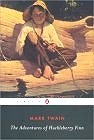 The  Adventures of Huckleberry Finn (Penguin Classics) (Paperback) by Mark Twain