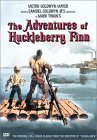 The  Adventures of Huckleberry Finn (DVD) (1960) Starring: Tony Randall, Patricia McCormack. Director:  Michael Curtiz. Rating: G