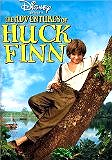 The Adventures of Huck Finn (1993) Starring: Elijah Wood, Courtney B. Vance Director: Stephen Sommers Rating: PG. Format: DVD.