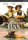 Adventures of Huckleberry Finn (1985) (TV Movie, DVD) Starring: Patrick Day, Anne Shropshire  Director: Peter H. Hunt