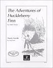 The  Adventures of Huckleberry Finn, Study Guide (Paperback) by Gregory Power