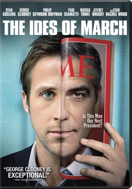 The Ides of March (2011) Google image from http://www.viewclips.net/wp-content/uploads/2011/12/The-Ides-of-March-2011.jpg