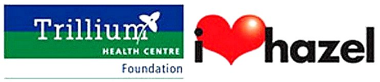 Trillium Health Centre Foundation and I Heart Hazel Google image from http://www.trilliumhealthcentrefoundation.org/view.image?Id=732