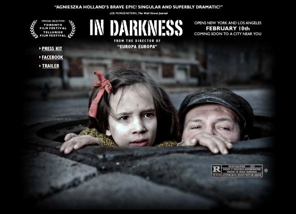 In Darkness Movie Poster Google image from http://cdn.bajanreporter.com/wp-content/uploads/2012/02/ww2-in-darkness-poster.jpg