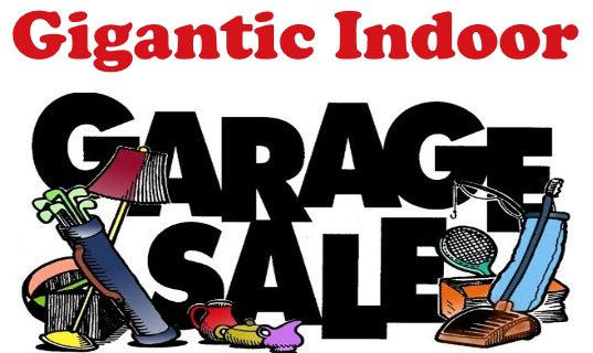 Garage Sale Google image adapted from http://downtownandaround.com/wp-content/uploads/2017/03/garage-sale-1.jpg