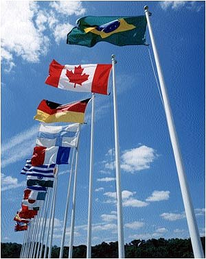 International Flags image from http://www.dpcdsb.org/CEC/CNE/International+Languages/Home.htm