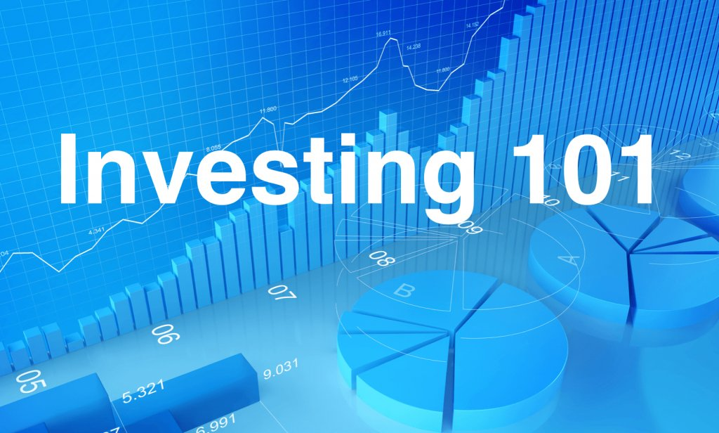 Investing 101 Google image from https://yoprowealth.com/investing101/