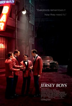 Jersey Boys (2014) Movie Poster Google image from http://jerseyboysblog.com/wp-content/photos/2014/05/newjbfilmpix.jpg