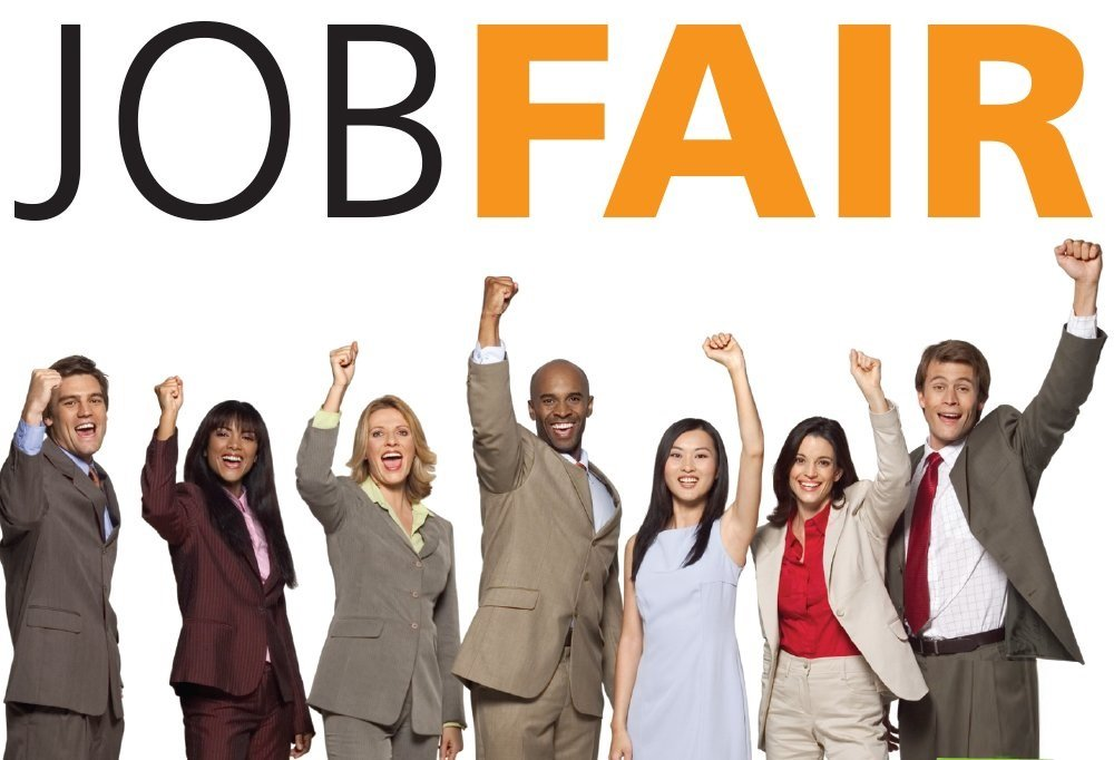 Job Fair Google image adapted from http://www.ecolatino.com/sites/default/files/5x5.jpg