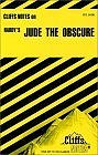 Cliffs Notes: Jude the Obscure (Paperback)