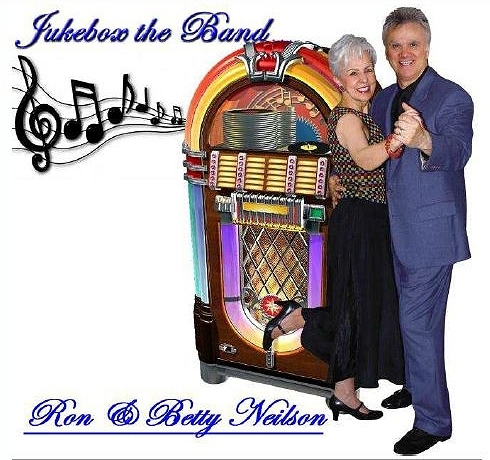 Jukebox the Band, Ron and Betty Neilson image from http://www.legion101.com/Sunday-Afternoon-Tea-October%202012_3.pdf
