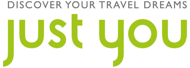 Just You Travel Google image from http://www.justyou.com/