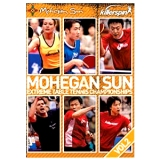 Killerspin Mohegan Sun Extreme Table Tennis Championships Volume 2 DVD