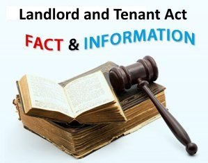 Landlord and Tenant Act Fact and Information Google image from http://mydaddyhomesarl.blogspot.ca/2011/11/landlord-tenant-board-tribunal.html