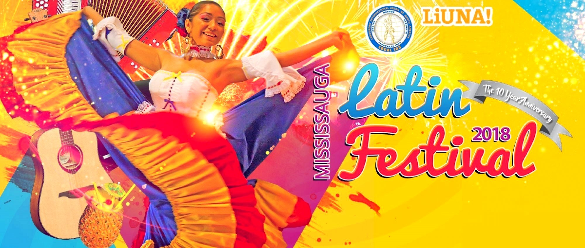 Mississauga Latin Festival Google image from https://culture.mississauga.ca/event/celebration-square/mississauga-latin-festival-1
