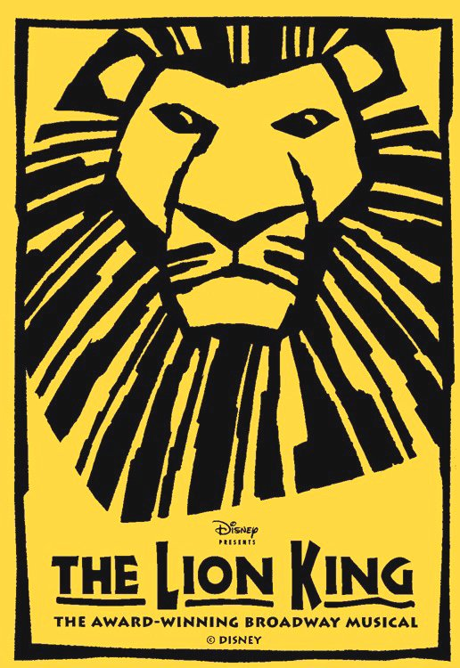 Lion King Google image from http://broadwaycritic.files.wordpress.com/2010/02/the-lion-king-poster63.jpg