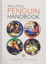 The Little Penguin Handbook (Spiral-bound) by Lester Faigley