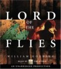 Lord of the Flies [AUDIOBOOK] [UNABRIDGED] (Audio CD) by Sir William Golding (Narrator)