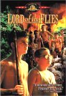 Lord of the Flies (1990) Starring: Balthazar Getty, Chris Furrh. Director: Harry Hook. Rating: 'R'. DVD from MGM.