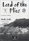 Lord of the Flies Study Guide (Paperback) by Michael Gilleland, Calvin Roso