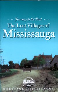 Lost Villages of Mississauga Google image from http://www.fadinghistory.ca/other.html