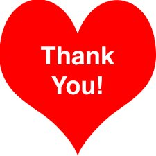 Thank You Google image from http://saveourwoods.co.uk/wp-content/uploads/2011/02/Love-Trees-Thank-You.jpg