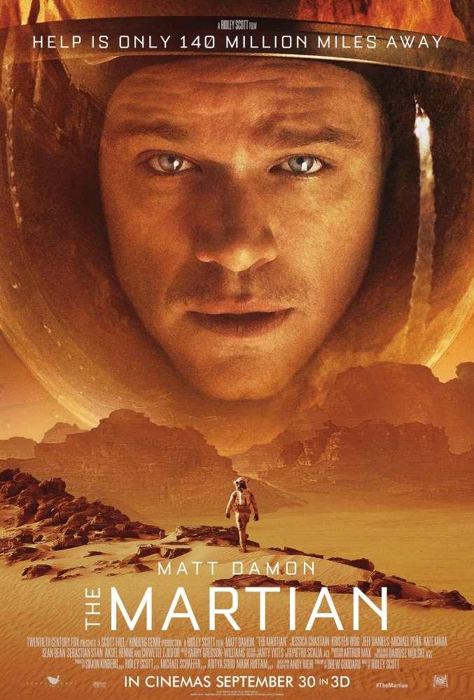 The Martian (2015) Movie Poster Google image from http://www.joblo.com/movie-posters/2015/the-martian#image-33135