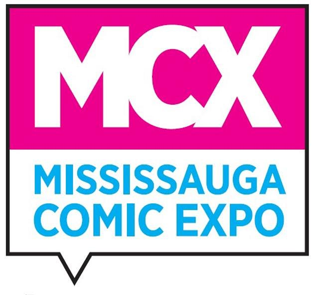Mississauga Comic Expo logo Google image from https://www.insauga.com/event/mississauga-comic-expo