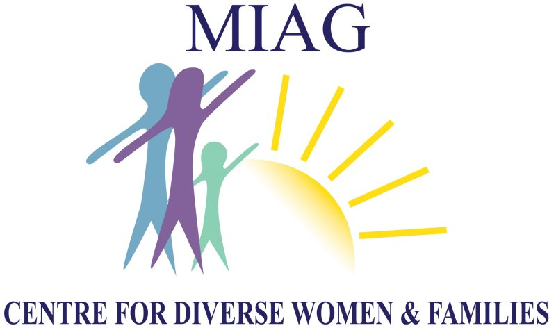 MIAG Logo Google mage from http://www.immigrantandrefugeenff.ca/miag-centre-diverse-women-and-families