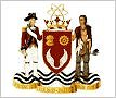 Mississauga's Crest Google image from http://www.mississauga.cc/images/mississauga-coat-of-arms.gif