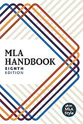 MLA Handbook, Eighth Edition