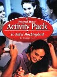 To Kill a Mockingbird Activity Pack (Spiral-bound)