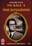 To Kill a Mockingbird (Collector's Edition) DVD 1962 Starring: Gregory Peck