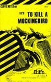Lee's To Kill a Mockingbird (Cliffs Notes) (Paperback) by Eva Fitzwater (Editor)