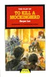 To Kill a Mockingbird (Heinemann Plays) (Hardcover) Adaptation of novel to stage by Christopher Sergel
