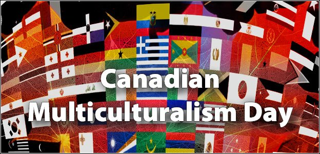 Canadian Multiculturalism Day Google image from http://bhesa.ca/files/images/articles/events/events_multiculturism.jpg