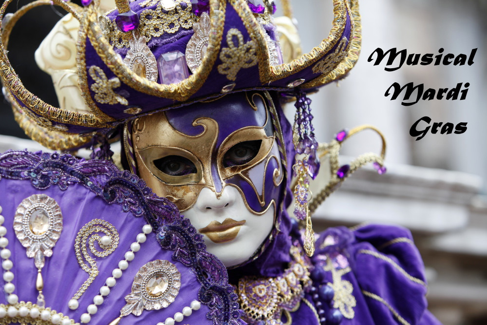 Mardi Gras Mask Google image from https://www.dealnews.com/features/Alternative-Locations-to-New-Orleans-for-Celebrating-Mardi-Gras/1893449.html More Than New Orleans: 7 OTHER Cities That Celebrate Mardi Gras by Julie Ramhold, Senior Staff Writer, DealNews, February 6, 2018