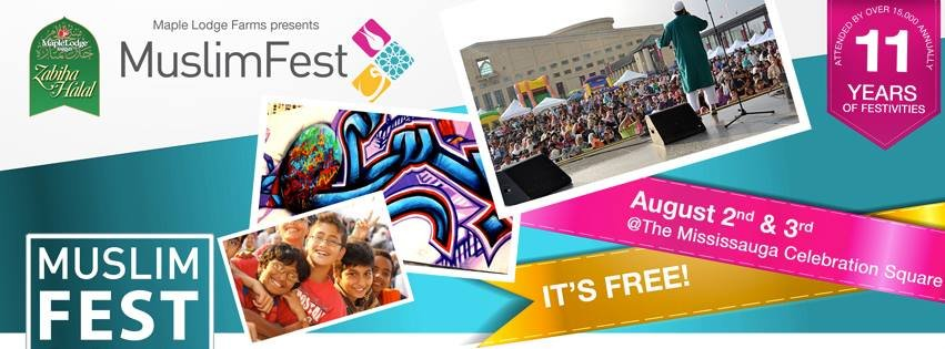 MuslimFest 2014 image from https://www.facebook.com/MuslimFest/photos/a.375947115760176.84407.131577560197134/754244411263776/?type=1&theater