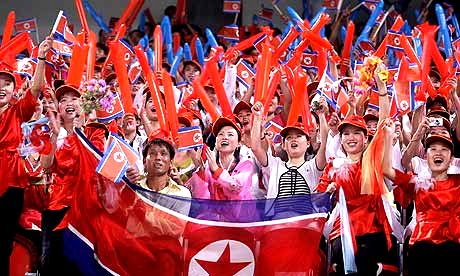 North Korea Google image from http://www.guardian.co.uk/football/2010/jun/15/world-cup-2010-brazil-north-korea-live