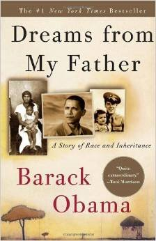 My Father: A Story of Race and Inheritance by Barack Obama