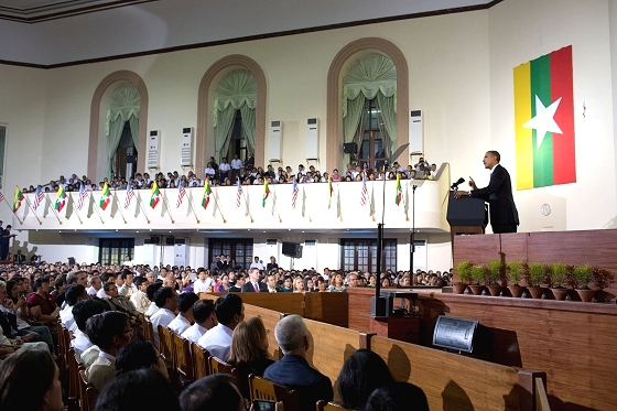 Barack http://www.whitehouse.gov/sites/default/files/imagecache/embedded_img_full/image/image_file/20121120-yangon.jpeg