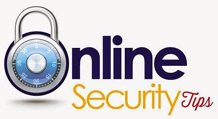Online Security Tips Google image from http://cannontechnology.com/online-account-security/