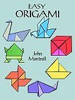 Easy Origami (Paperback) by John Montroll