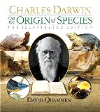 On the Origin of Species: The Illustrated Edition (Hardcover) by Charles Darwin