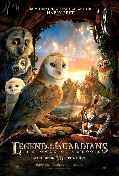 Legend of the Guardians: The Owls of Ga'Hoole Google image from http://www.moviewallpaper.net/wpp/Jim_Sturgess_in_Legend_of_the_Guardians:_The_Owls_of_Ga_Hoole_Wallpaper_2_800.jpg