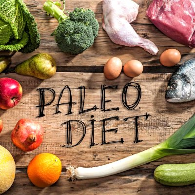 Paleo Diet image from goodnessme.ca